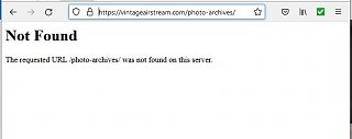 Click image for larger version  Name:Not Found Error Message.JPG Views:8 Size:25.2 KB ID:404828
