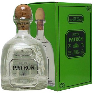 Click image for larger version  Name:patron silver pic.jpg Views:86 Size:32.4 KB ID:42076