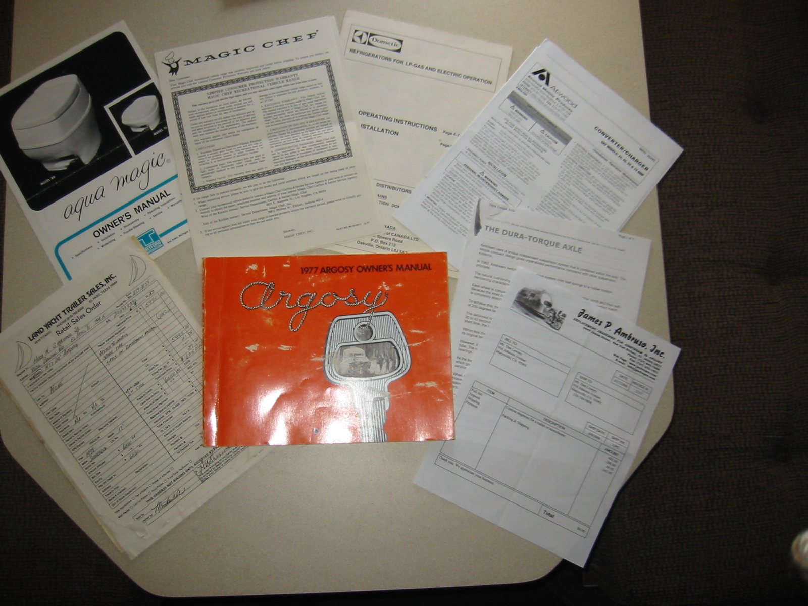 Click image for larger version  Name:orginal manuels with sales docs.jpg Views:97 Size:758.2 KB ID:42393