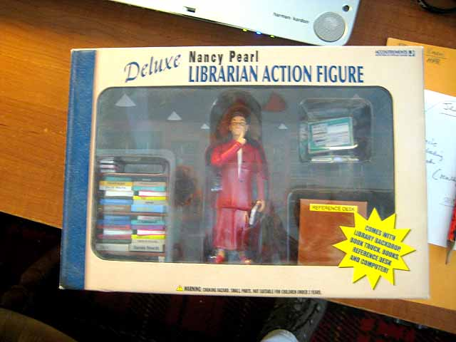 Click image for larger version  Name:librarian action figure.jpg Views:51 Size:47.9 KB ID:43600