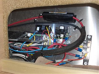 Click image for larger version  Name:HPIM1122 Charge Controller-Buss Bar Area.jpg Views:1510 Size:99.0 KB ID:43958