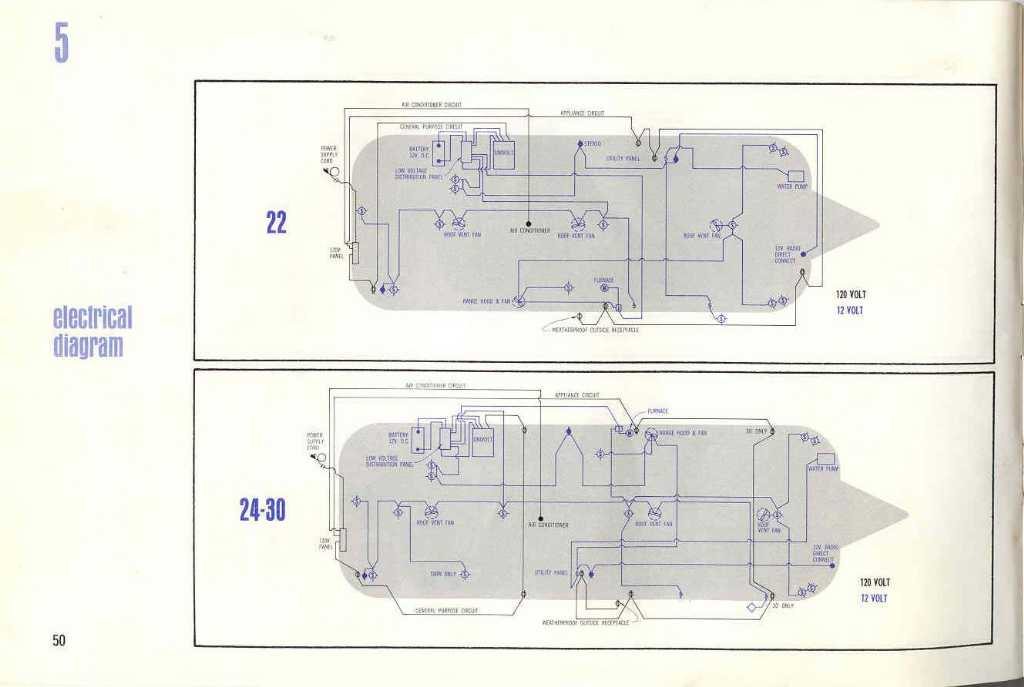 Wiring Diagram For 1967 Tradewind 24 Ft