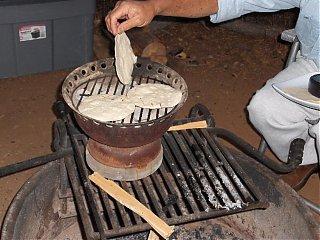 Click image for larger version  Name:HPIM1495 Tortillas on Hibachi.jpg Views:124 Size:84.3 KB ID:46748
