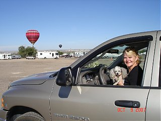Click image for larger version  Name:Diane & Pooch.jpg Views:70 Size:91.3 KB ID:48675
