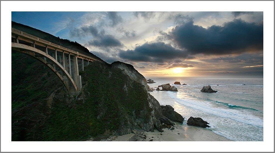 Click image for larger version  Name:Bridge, Sunset.JPG Views:59 Size:123.9 KB ID:50364