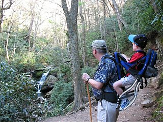 Click image for larger version  Name:hike to grotto falls.JPG Views:62 Size:172.4 KB ID:50912