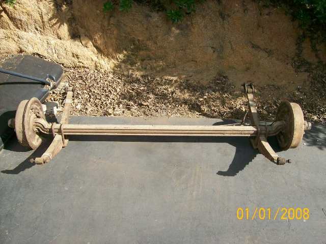 Click image for larger version  Name:Old axle removed.jpg Views:67 Size:45.8 KB ID:51898
