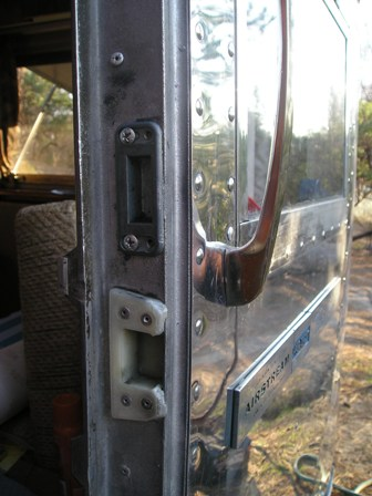 Is This Door Striker Available Page 2 Airstream Forums