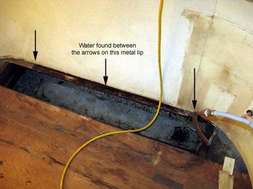 Click image for larger version  Name:rear camper floor leak_after fix.JPG Views:94 Size:31.5 KB ID:57984