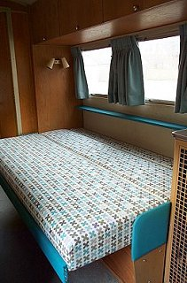 Converting Twin Beds To One Queen Airstream Forums