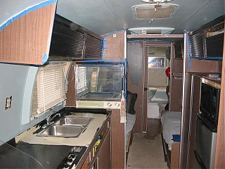 1971 31 Airstream Sovereign Land Yacht Airstream Forums