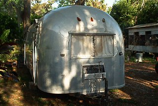 1962 Tradewind Project For Sale Airstream Forums