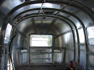 Mcs And Gutting Airstream Need Help Airstream Forums