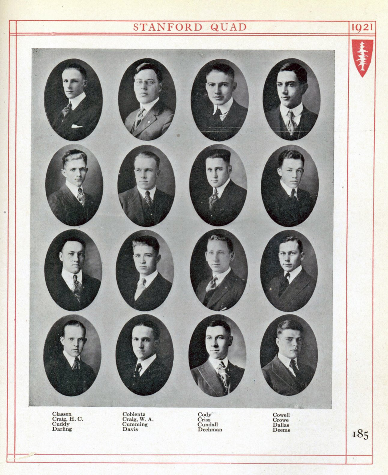 Click image for larger version  Name:Stanford Quad 1921 - Wally's Graduation Picture.jpg Views:117 Size:336.9 KB ID:65768