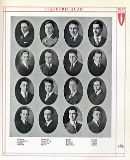 Click image for larger version  Name:Stanford Quad 1921 - Wally's Graduation Picture.jpg Views:152 Size:336.9 KB ID:65768