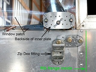 Click image for larger version  Name:IMG_8091 zip dee doubler-flange.jpg Views:126 Size:146.8 KB ID:69292