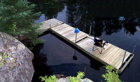 Click image for larger version  Name:Dock Top View.jpg Views:177 Size:89.7 KB ID:7063