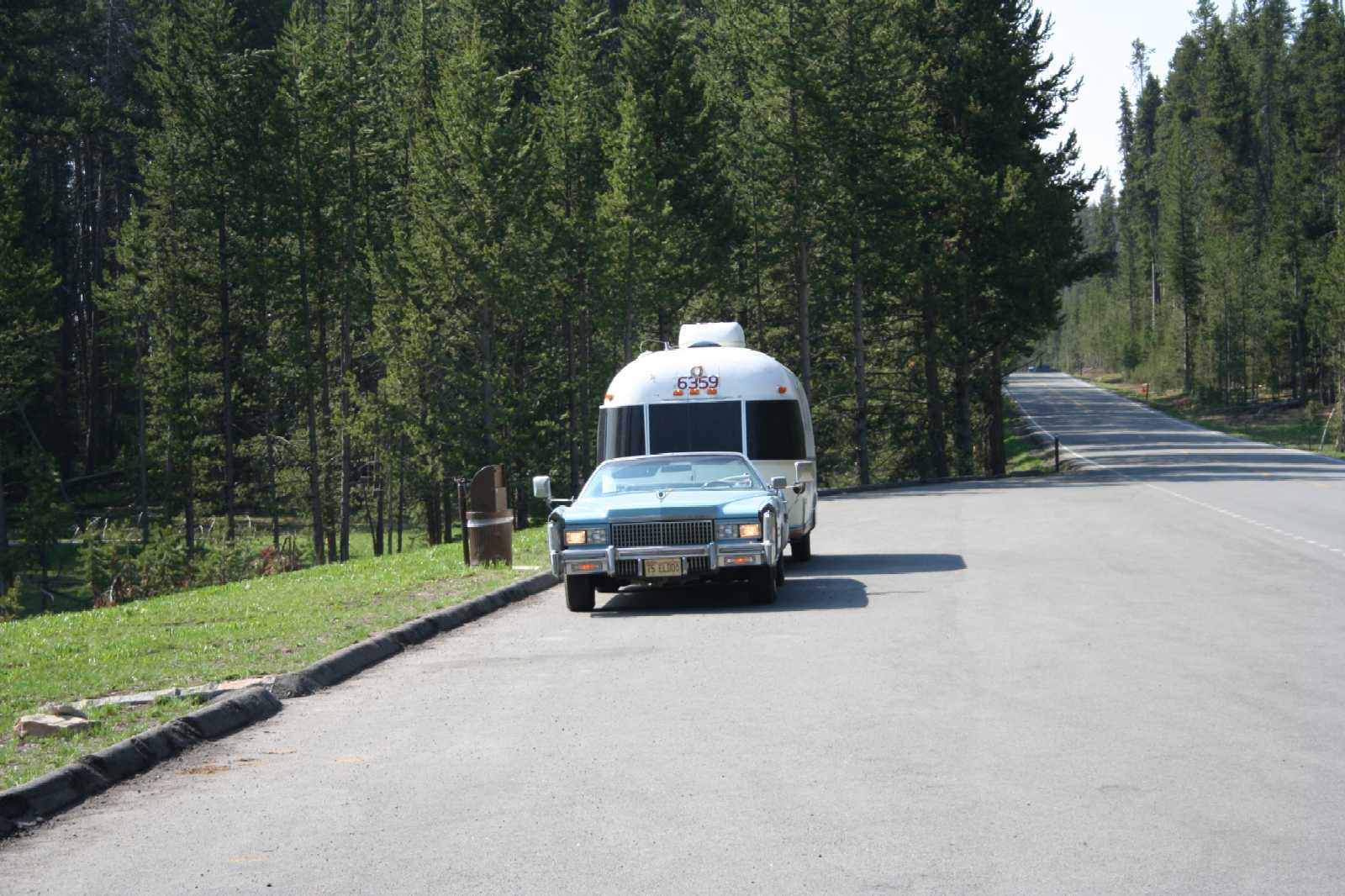 Click image for larger version  Name:Departing Yellowstone.jpg Views:132 Size:170.4 KB ID:71080
