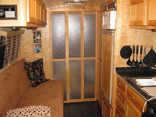 Accordion folding doors - Airstream Forums