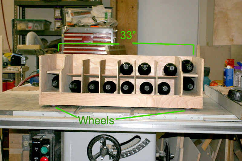 Click image for larger version</p><br /> <p>Name:	IMG_8958 wine rack-s.jpg<br /><br /> Views:	44<br /><br /> Size:	136.7 KB<br /><br /> ID:	77734