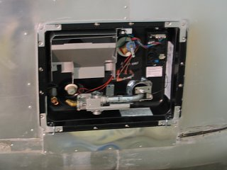 Click image for larger version  Name:new water heater and new flashing below.JPG Views:114 Size:143.7 KB ID:78995