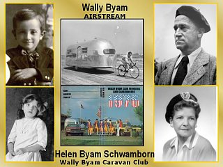 Click image for larger version  Name:Wally Byam and Helen Byam Schwamborn.jpg Views:173 Size:65.3 KB ID:79888