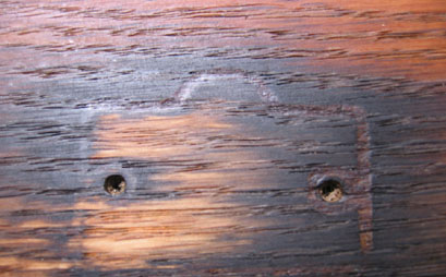 Click image for larger version  Name:Mildew wood example.jpg Views:127 Size:36.9 KB ID:8035