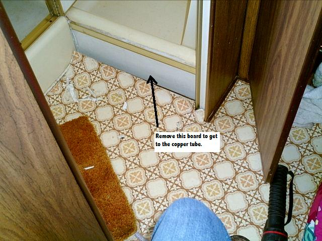 Click image for larger version  Name:Shower kick board.JPG Views:182 Size:67.2 KB ID:8156