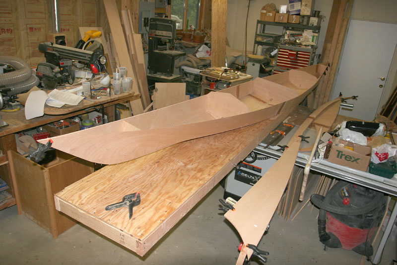 Click image for larger version  Name:IMG_9536 hull with deck panels-s.jpg Views:108 Size:142.0 KB ID:83340