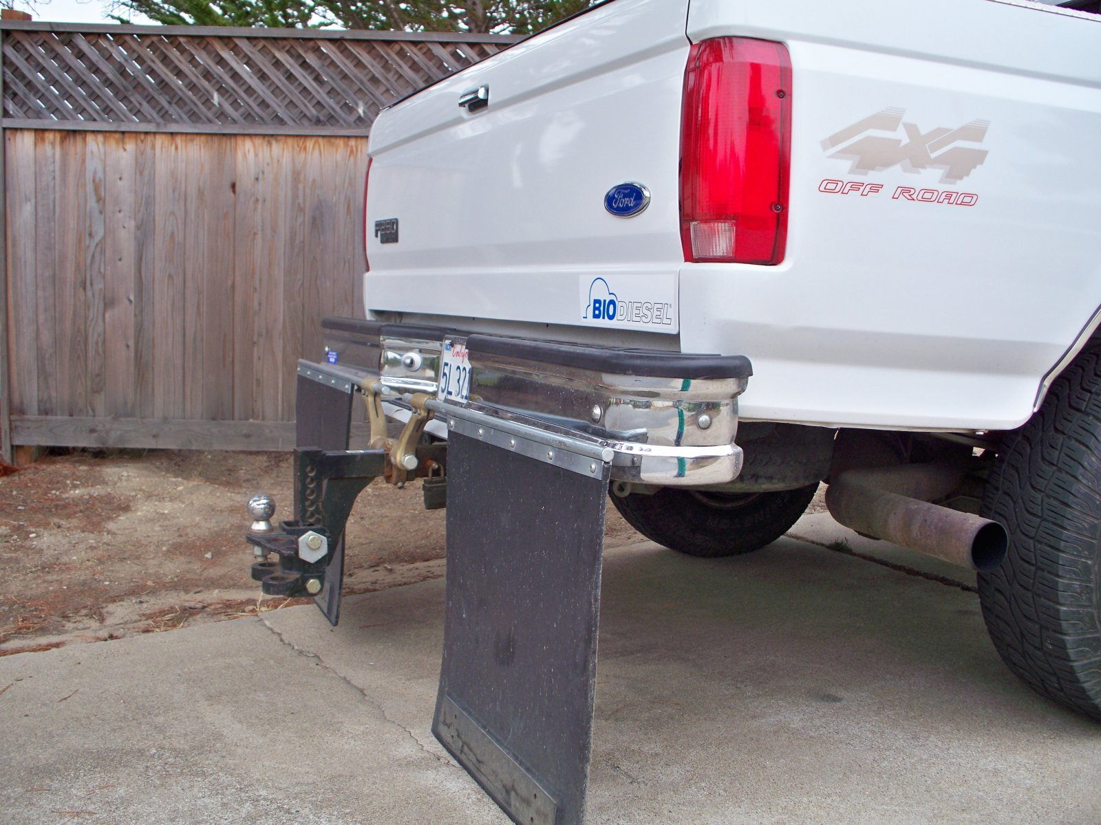 Deep drop WD hitch shank ground clearance Airstream Forums