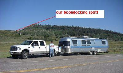Click image for larger version  Name:boondocking spot.JPG Views:91 Size:21.1 KB ID:85386
