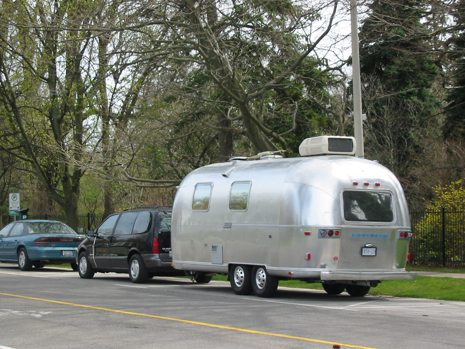 minivan towing page 3 airstream forums. Black Bedroom Furniture Sets. Home Design Ideas