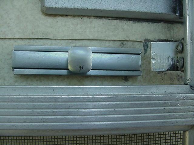 Screen Door Measurements Airstream Forums