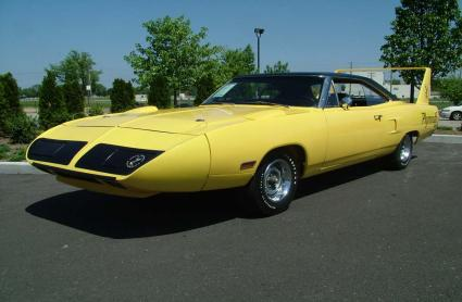 Click image for larger version  Name:150016.1970.Plymouth.Superbird.jpg Views:58 Size:35.6 KB ID:91918