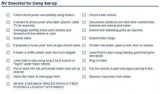 Click image for larger version  Name:Camp set-up checklist.JPG Views:159 Size:70.9 KB ID:92306