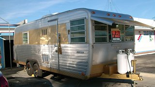 Boles Aero Anyone Know About These Airstream Forums