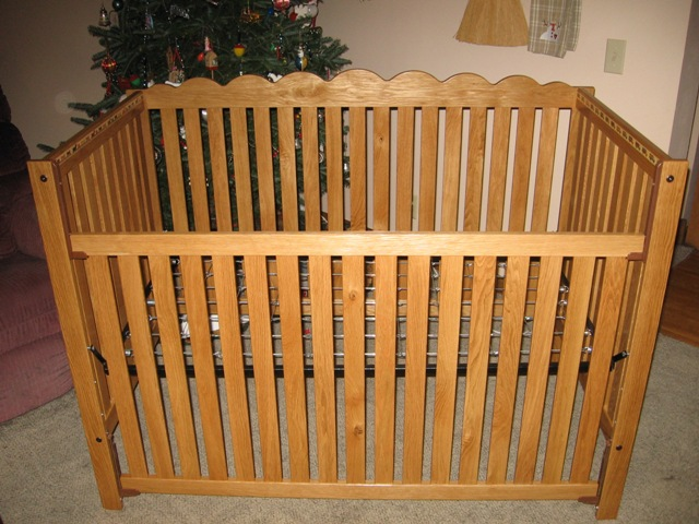 Click image for larger version  Name:Dustin's Crib 01.JPG Views:84 Size:120.3 KB ID:93544