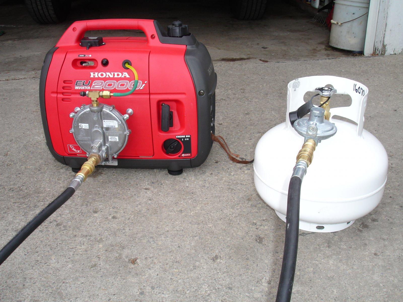Tri fuel kit adpt for Honda 2000 genset etc Airstream Forums