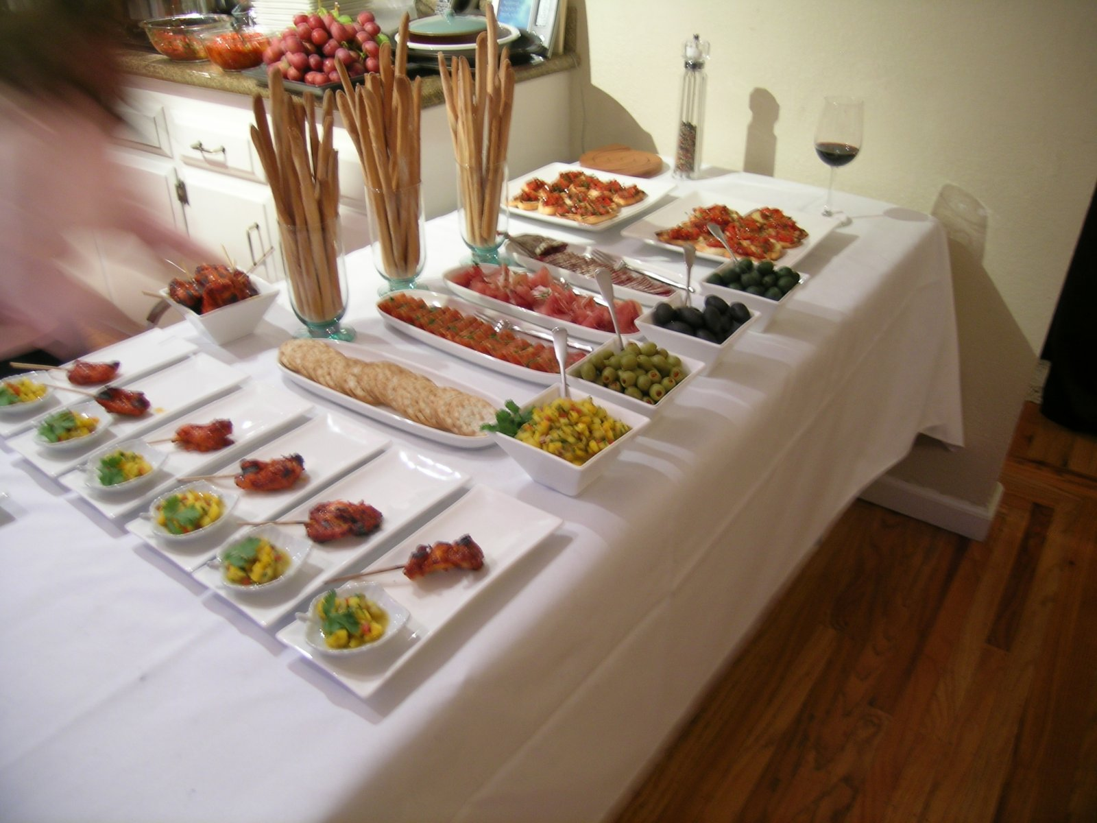 Click image for larger version  Name:Appetizer Table 031310.jpg Views:56 Size:218.6 KB ID:98131