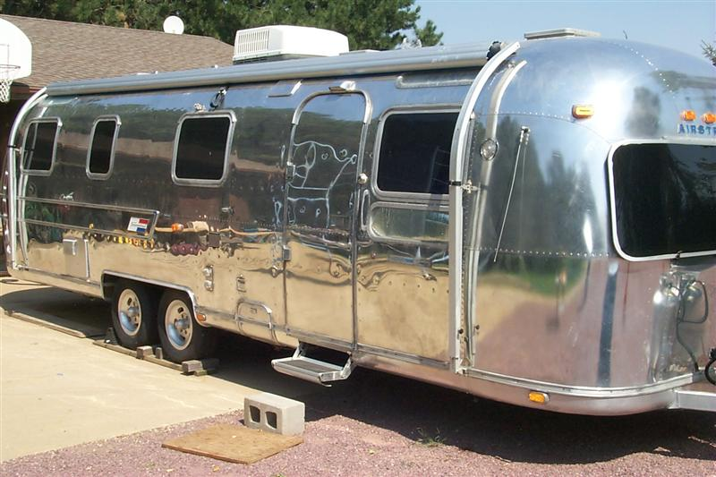 Carefree Awning Fabric Replacement Airstream Forums