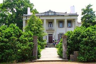 Click image for larger version  Name:Belle Mead mansion.jpg Views:101 Size:80.5 KB ID:3797
