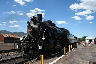 Click image for larger version  Name:GRAND CANYON STEAM TRAIN FRONT resize.jpg Views:7865 Size:210.3 KB ID:878