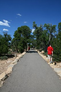 Click image for larger version  Name:GRAND CANYON TRAIL resize.jpg Views:8357 Size:214.5 KB ID:879