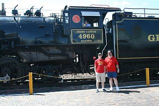 Click image for larger version  Name:GRAND CANYON TRAIN SIDE resize.jpg Views:8452 Size:216.9 KB ID:886