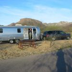 2000 Airstream Safari