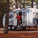 1976 Airstream Safari