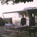 1976 Airstream Safari