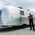 1964 Airstream Tradewind