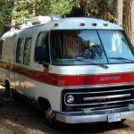 1975 Airstream Argosy