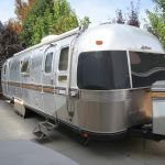 1985 Airstream Limited